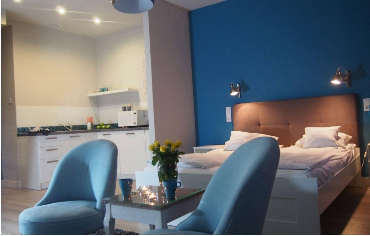 Apartament De Luxe - photo: Zamkowa15