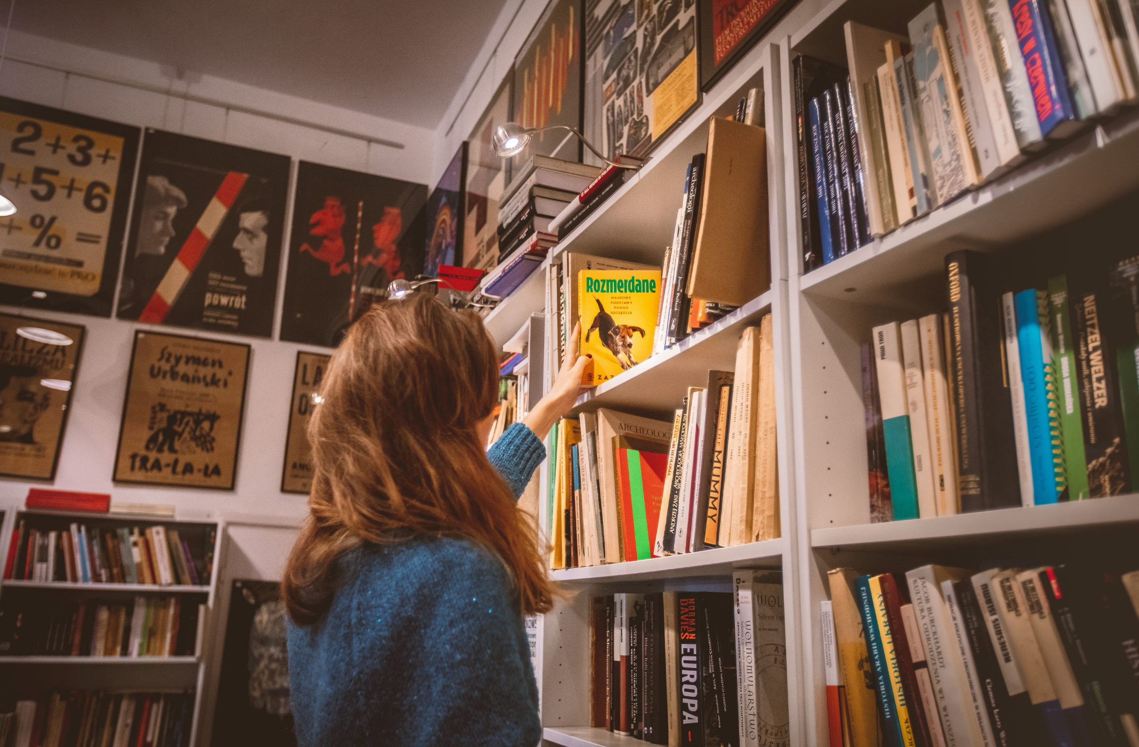 Rozmerdane – Recenzja książki